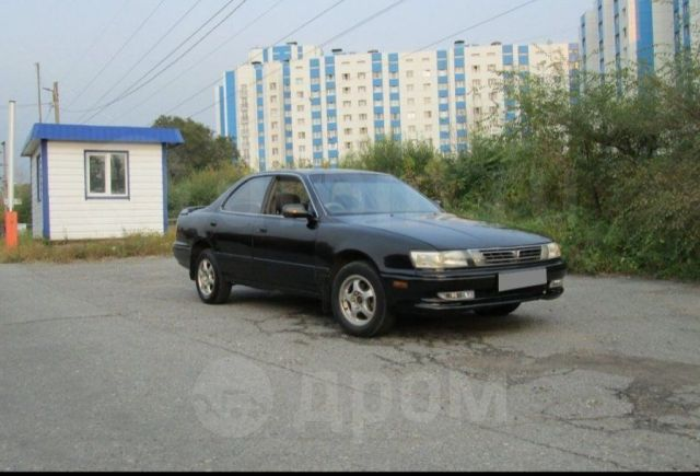Toyota Vista, 1993 год, 210 000 руб.
