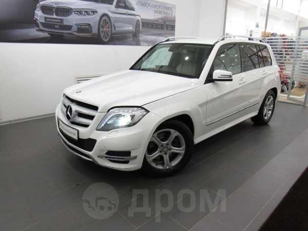 Mercedes-Benz GLK-Class, 2013 год, 1 045 000 руб.