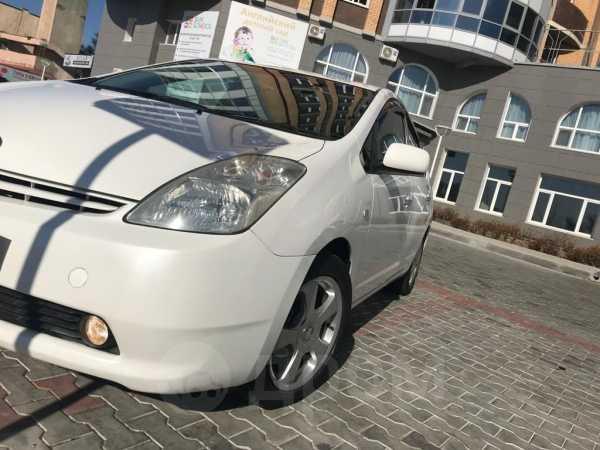 Toyota Prius, 2005 год, 445 000 руб.