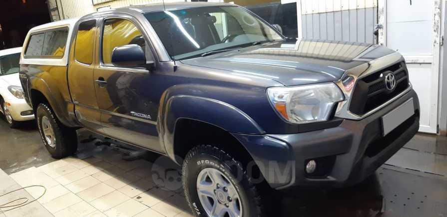Toyota Tacoma, 2011 год, 1 750 000 руб.