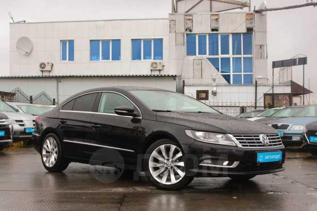 Volkswagen Passat CC, 2013 год, 879 000 руб.