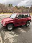 Suzuki Escudo, 1993 год, 210 000 руб.