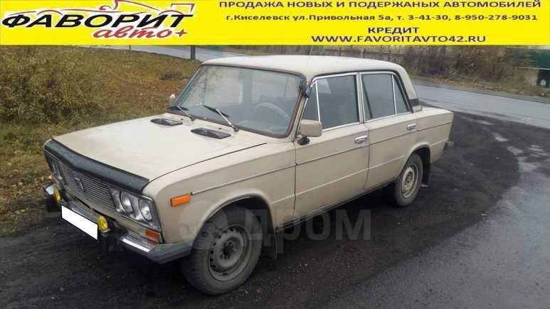 Лада 2106, 1989 год, 36 000 руб.