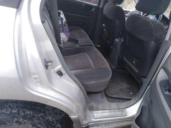 Hyundai Santa Fe, 2001 год, 320 000 руб.