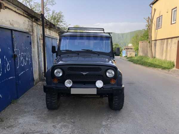 УАЗ 3151, 2004 год, 350 000 руб.