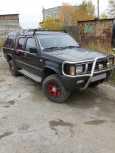 Mitsubishi L200, 1995 год, 310 000 руб.