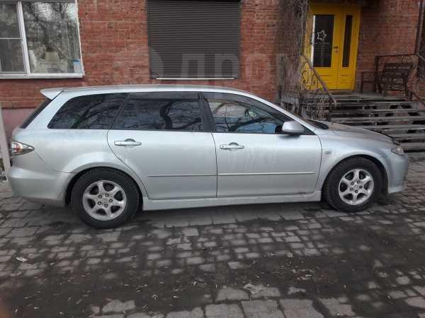 Mazda Atenza, 2004 год, 285 000 руб.