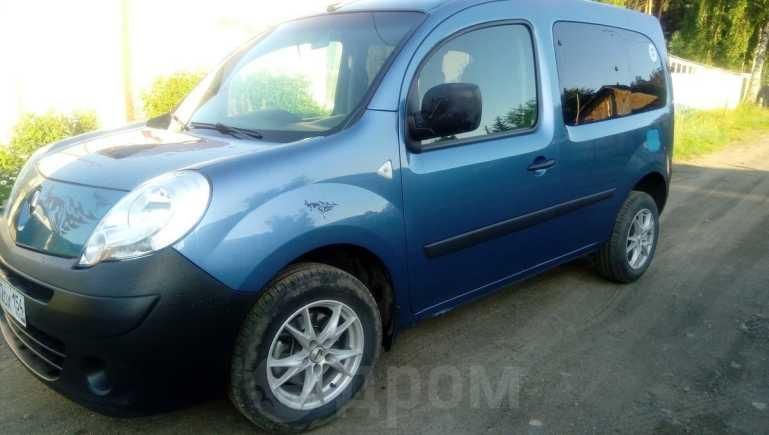 Renault Kangoo, 2012 год, 465 000 руб.
