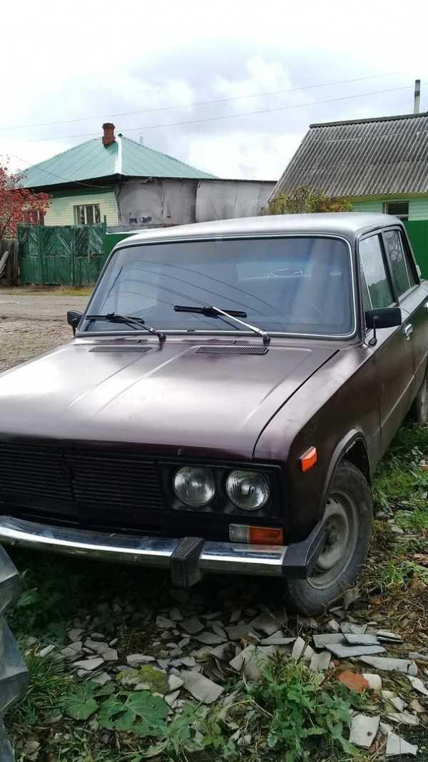 Лада 2106, 1974 год, 60 000 руб.