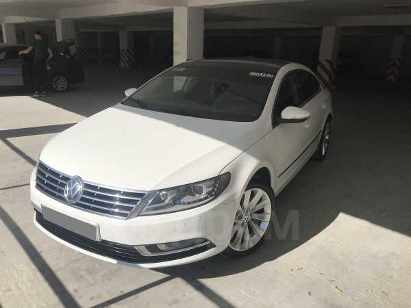 Volkswagen Passat CC, 2012 год, 950 000 руб.