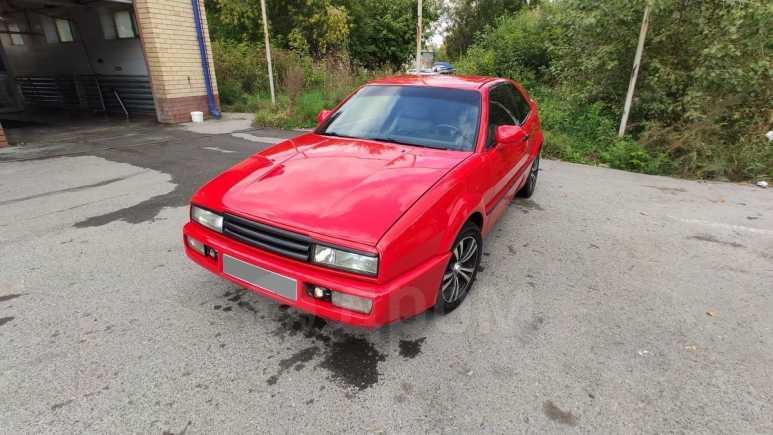Volkswagen Corrado, 1990 год, 333 000 руб.