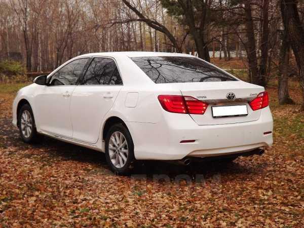Toyota Camry, 2013 год, 919 888 руб.