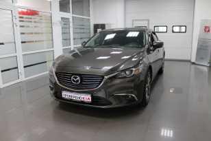 Нижневартовск Mazda Mazda6 2018