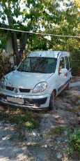 Renault Kangoo, 2007 год, 190 000 руб.