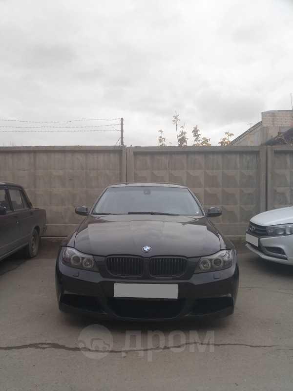 BMW 3-Series, 2005 год, 425 000 руб.