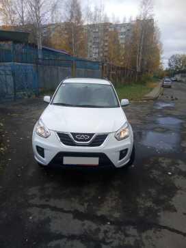 Усть-Илимск Tiggo T11 2014