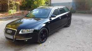 Симферополь Audi A6 2008