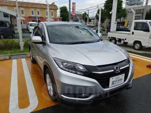 Honda Vezel, 2015 год, 1 021 000 руб.
