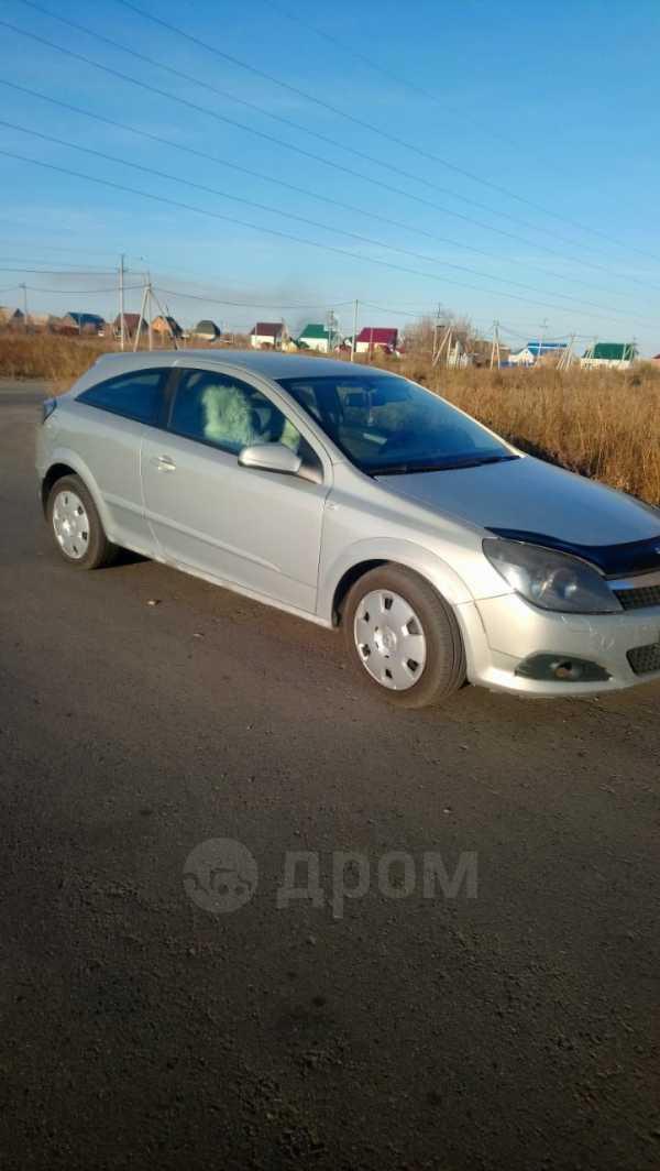 Opel Astra GTC, 2006 год, 280 000 руб.