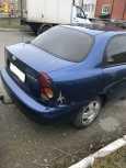 Chevrolet Lanos, 2008 год, 70 000 руб.
