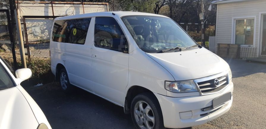 Mazda Bongo Friendee, 1999 год, 215 000 руб.