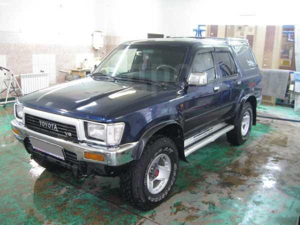 Toyota 4Runner, 1992 год, 450 000 руб.