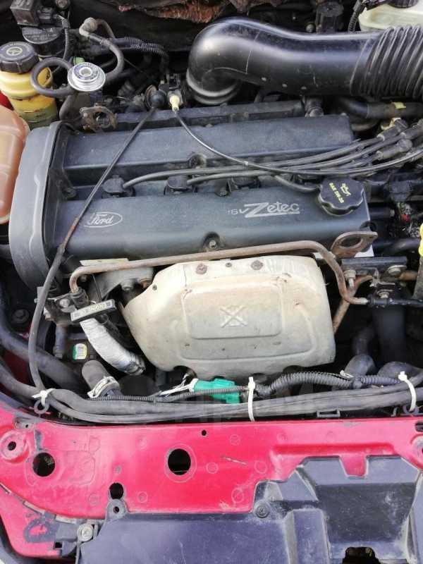 Ford Focus, 2000 год, 155 000 руб.