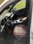Audi Q7, 2016 год, 3 600 000 руб.