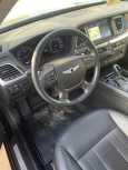 Hyundai Genesis, 2015 год, 1 470 000 руб.