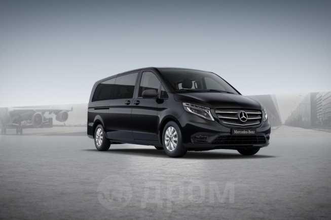 Mercedes-Benz Vito, 2019 год, 3 677 000 руб.