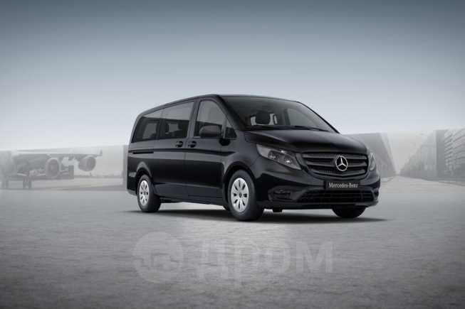 Mercedes-Benz Vito, 2019 год, 3 107 000 руб.