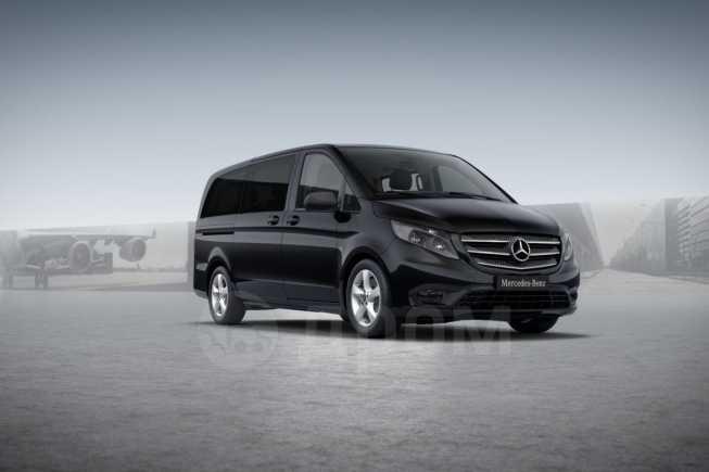 Mercedes-Benz Vito, 2019 год, 3 843 000 руб.