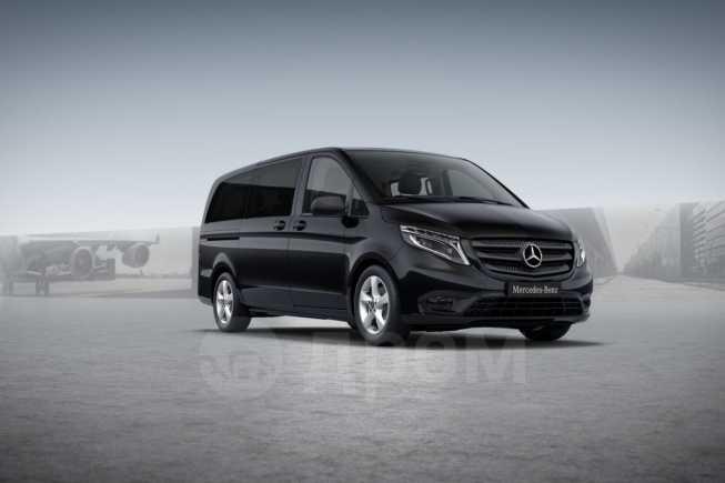 Mercedes-Benz Vito, 2019 год, 3 725 000 руб.