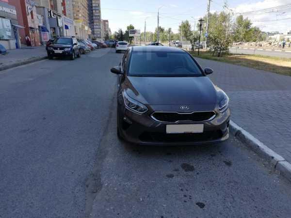 Kia Ceed, 2018 год, 1 111 111 руб.