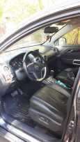 Opel Antara, 2008 год, 479 000 руб.