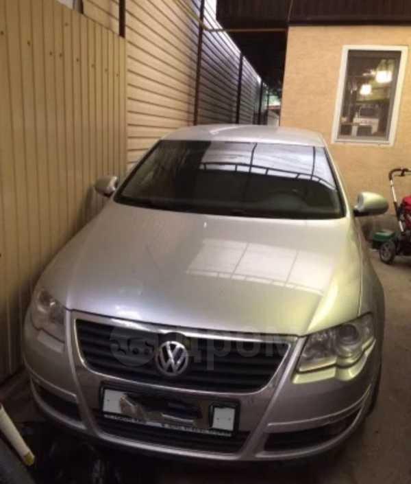 Volkswagen Passat, 2008 год, 400 000 руб.