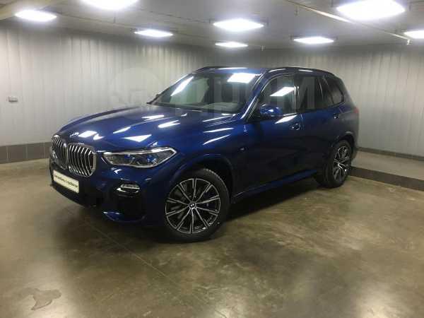 BMW X5, 2019 год, 5 189 999 руб.