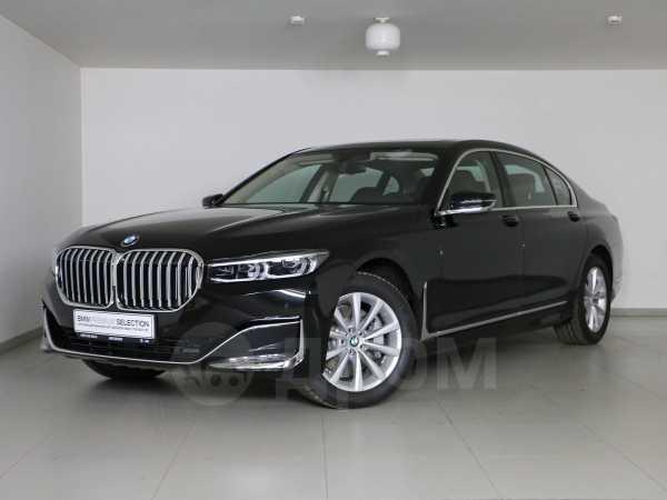 BMW 7-Series, 2019 год, 6 903 000 руб.