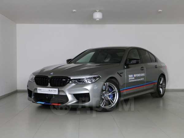 BMW M5, 2019 год, 8 412 000 руб.