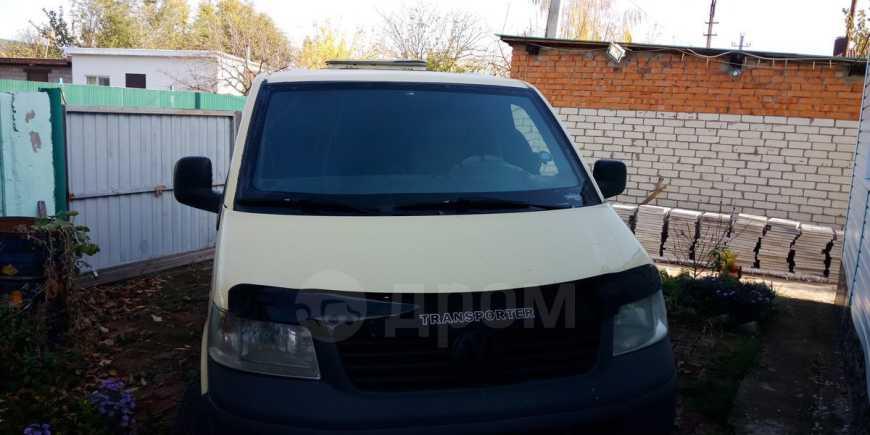 Volkswagen Transporter, 2008 год, 400 000 руб.