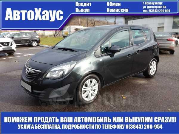 Opel Meriva, 2013 год, 520 000 руб.