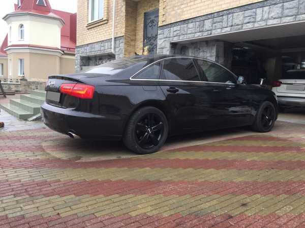 Audi A6, 2013 год, 980 000 руб.