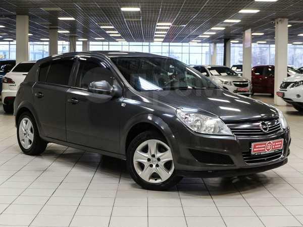Opel Astra, 2011 год, 389 900 руб.
