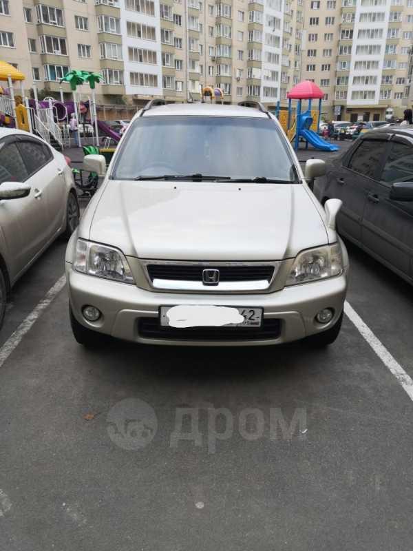 Honda CR-V, 1999 год, 325 000 руб.