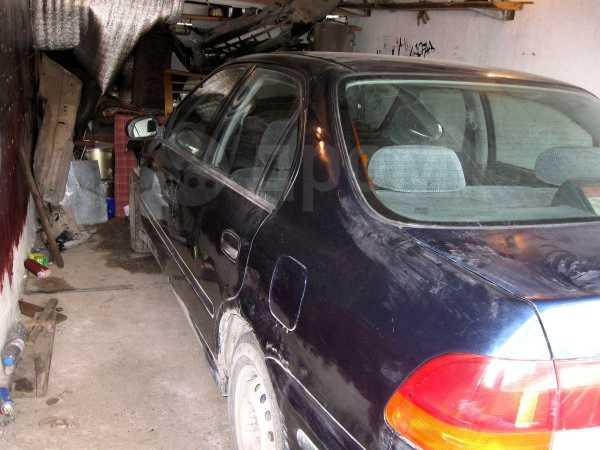 Honda Civic, 1998 год, 45 000 руб.