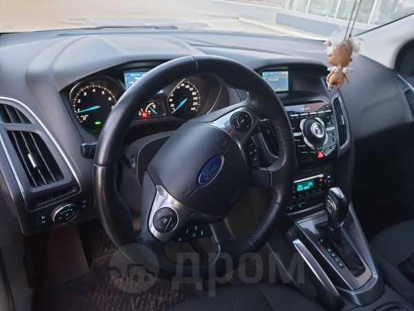 Ford Focus, 2011 год, 490 000 руб.