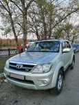 Toyota Fortuner, 2007 год, 1 240 000 руб.