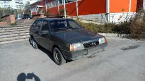 Сызрань 2109 2007