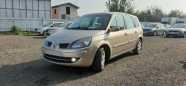 Renault Grand Scenic, 2009 год, 385 000 руб.