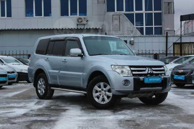 Mitsubishi Pajero, 2010 год, 999 000 руб.